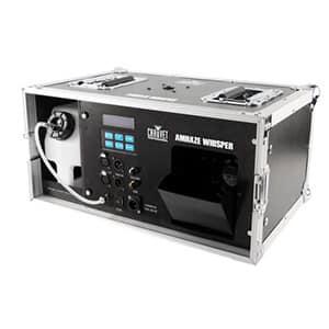 Haze machine rental from AYRE LTD