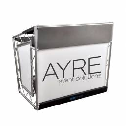 LiteConsole XPRS Hire from AYRE LTD