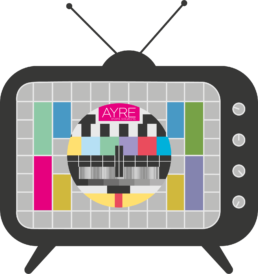 Pride Webcast Services From AYRE LTD