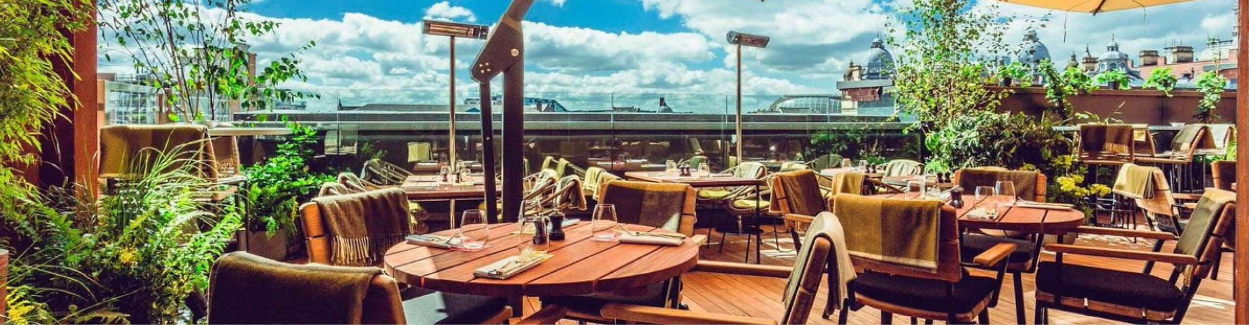 East 59th and Issho Leeds Restaurants