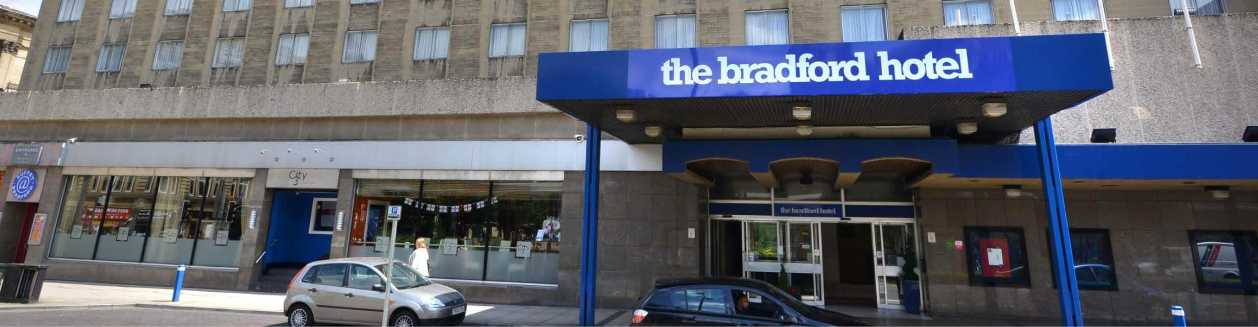 The Bradford Hotel Venue Hire