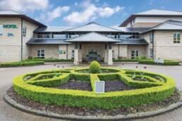 Thorpe Park Hotel & Spa Leeds