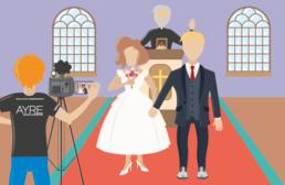 Virtual Weddings from AYRE LTD