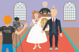 Virtual Weddings from AYRE LTD