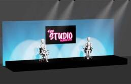 The Studio Virtual Interview